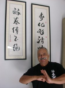 Orange County Wing Chun Kung Fu Association