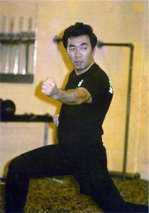 Late Master Robert Yeung Founder of The Hawaii Wing Chun Kung Fu Association