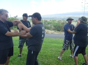 Pacific Wing Chun Association