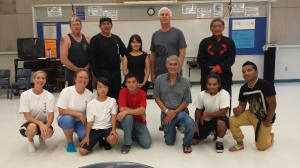 Pacific Wing Chun Safety Awareness and Personal Defense Seminar