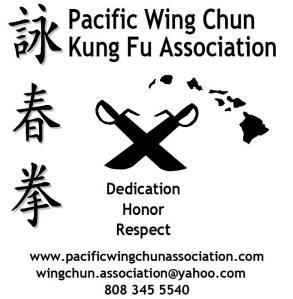Pacific Wing Chun Kung Fu Association