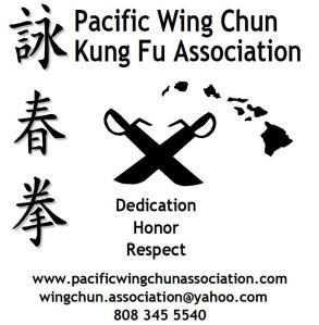 Pacific Wing Chun Kung Fu Association